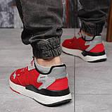 Кроссовки мужские 17297, Adidas 3M, красные, [ 41 42 43 44 45 46 ] р. 41-25,2см., фото 5