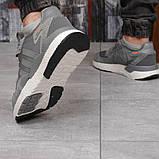 Кроссовки мужские 17299, Adidas 3M, темно-серые, [ 41 42 44 45 ] р. 41-25,2см., фото 5