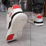 Кроссовки мужские 17300, Adidas 3M, белые, [ 41 43 44 45 46 ] р. 41-25,2см., фото 6