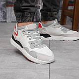 Кроссовки мужские 17300, Adidas 3M, белые, [ 41 43 44 45 46 ] р. 41-25,2см., фото 7