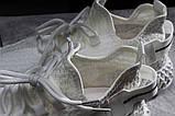 Кросівки чоловічі 17282, Navigator 5G-Hwei, білі, < 41 43 44 45 46 > р. 41-25,3 див., фото 6
