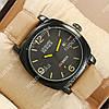 Функциональные наручные часы Curren 1858 Black copy 807