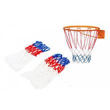 Сетка баскетбольная (яч. р-р 6x6см.)