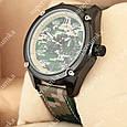 Наручные часы Curren Military 8183 Green 1008-0009, фото 2