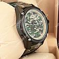 Наручные часы Curren Military 8183 Green 1008-0009, фото 3