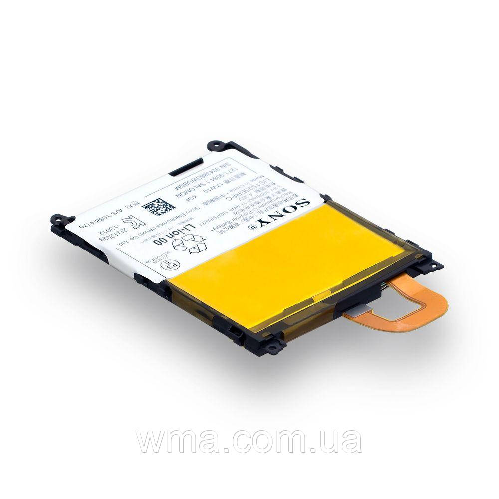 Аккумулятор для телефона (Батарея) Sony Xperia Z1 C6903 / LIS1525ERPC Характеристики AAAA