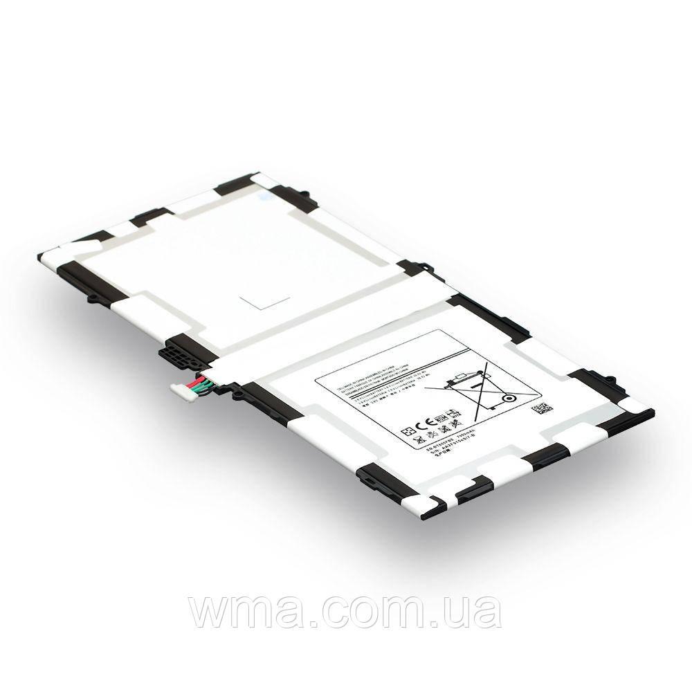 Аккумулятор Samsung T800 / EB-BT800FBE Характеристики AAAA