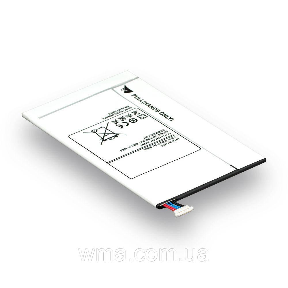 Аккумулятор Samsung T700/EB-BT705FBC Характеристики AAAA
