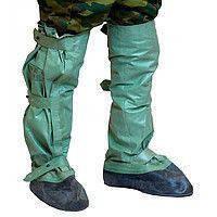 Бахилы (чулки) костюма ОЗК. 2 рост