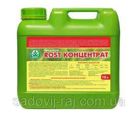 Рост-концетрат Калийний NPK 5+10+15 10 л ROST