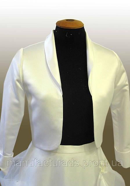 Пиджак свадебный №4