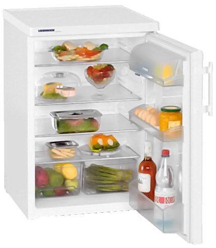 Маленький холодильник без морозильной камеры