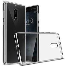 Силиконовыйчехол для Nokia 5 (TA-1053)
