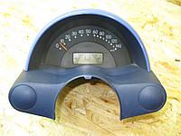 0001187v019 Панель приборов в комплекте  SMART , фото 1