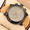 Классические наручные часы Curren Chronometr 8190 Black\Grey 1008-0012