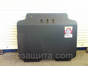 Защита двигателя и КПП GEELY CK 2 (New) ('2008-)