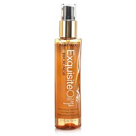 Matrix Biolage Масло для питания волос Exquisite Oil,100 мл