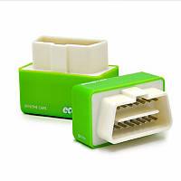 Экономитель топлива Eco OBD2 чип экономайзер
