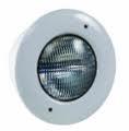 Прожектор  300Вт/12В под бетон кабель 2,5 метра