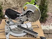 Пила торцовочная Procraft с протяжкой PGS2600 (2600 Вт, 255 мм), фото 1