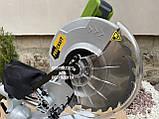 Пила торцовочная Procraft с протяжкой PGS2600 (2600 Вт, 255 мм), фото 4