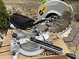 Пила торцовочная Procraft с протяжкой PGS2600 (2600 Вт, 255 мм), фото 7