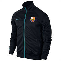Олимпийка  BARCELONA NIKE CORE TRAINER JACKET