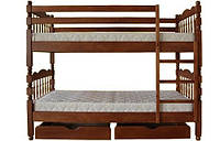 Двухъярусная кровать Трансформер-2