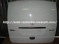 Крышка багажника Мерседес Вито W639