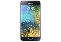 Смартфон Samsung E500H Galaxy E5 (Black), фото 1
