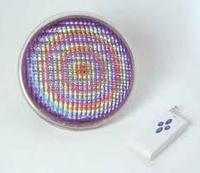 Лампа запасная светодиодная цветная