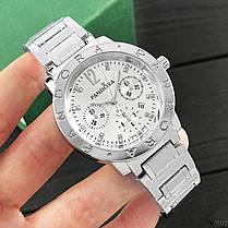 Часы Женские Pandora (Пандора) Pandora 6028-9 Cristal All Silver, фото 2