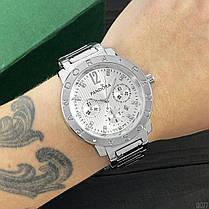 Часы Женские Pandora (Пандора) Pandora 6028-9 Cristal All Silver, фото 3
