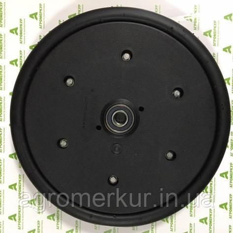 Диск колеса ac819921 Kverneland 360x50, фото 2