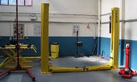 Изготовление, ремонт, модернизация и обслуживание подъёмников
