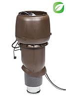 ГИБРИДНЫЙ вентилятор  0-700 м3/ч (на постоянном токе)
