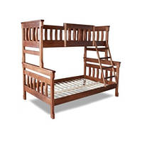 Двухъярусная кровать Комби-2