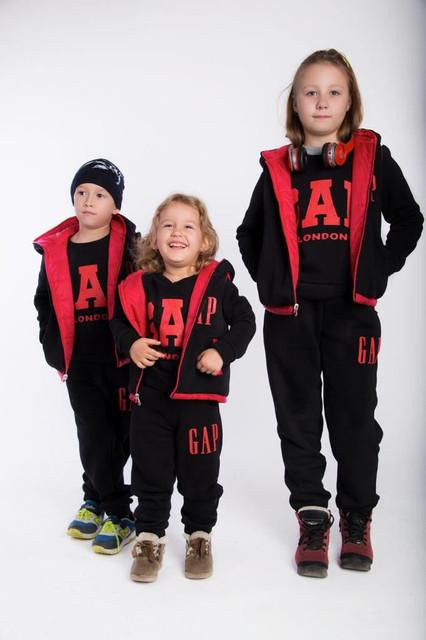 Детские костюмы, комбинезоны