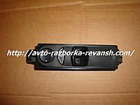 Блок управления электростеклоподьемниками с регулировкой зеркал Мерседес Вито W639