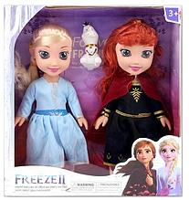 Набір ляльок фроузен Frozen