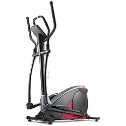 Орбітрек Hop-Sport HS-060C Blaze iConsole+ black/red + mat