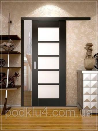 Раздвижные межкомнатные двери - Салон Под Ключ в Днепре