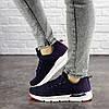 Женские кроссовки Fashion Mayook 1696 38 размер 24 см Синий, фото 2