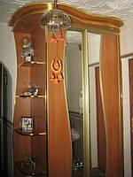 Шкаф-купе  4