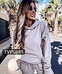 Женский спортивный костюм «Резинка Турция», фото 3