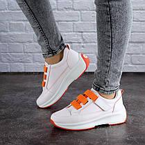 Женские кроссовки Fashion Boma 1974 39 размер 24 см Белый, фото 2