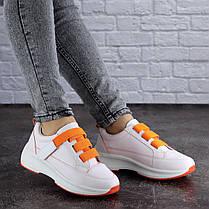 Женские кроссовки Fashion Boma 1974 39 размер 24 см Белый, фото 3