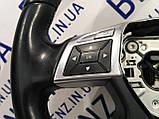 Рульове колесо Mercedes W212/S212 A2464602303, фото 2
