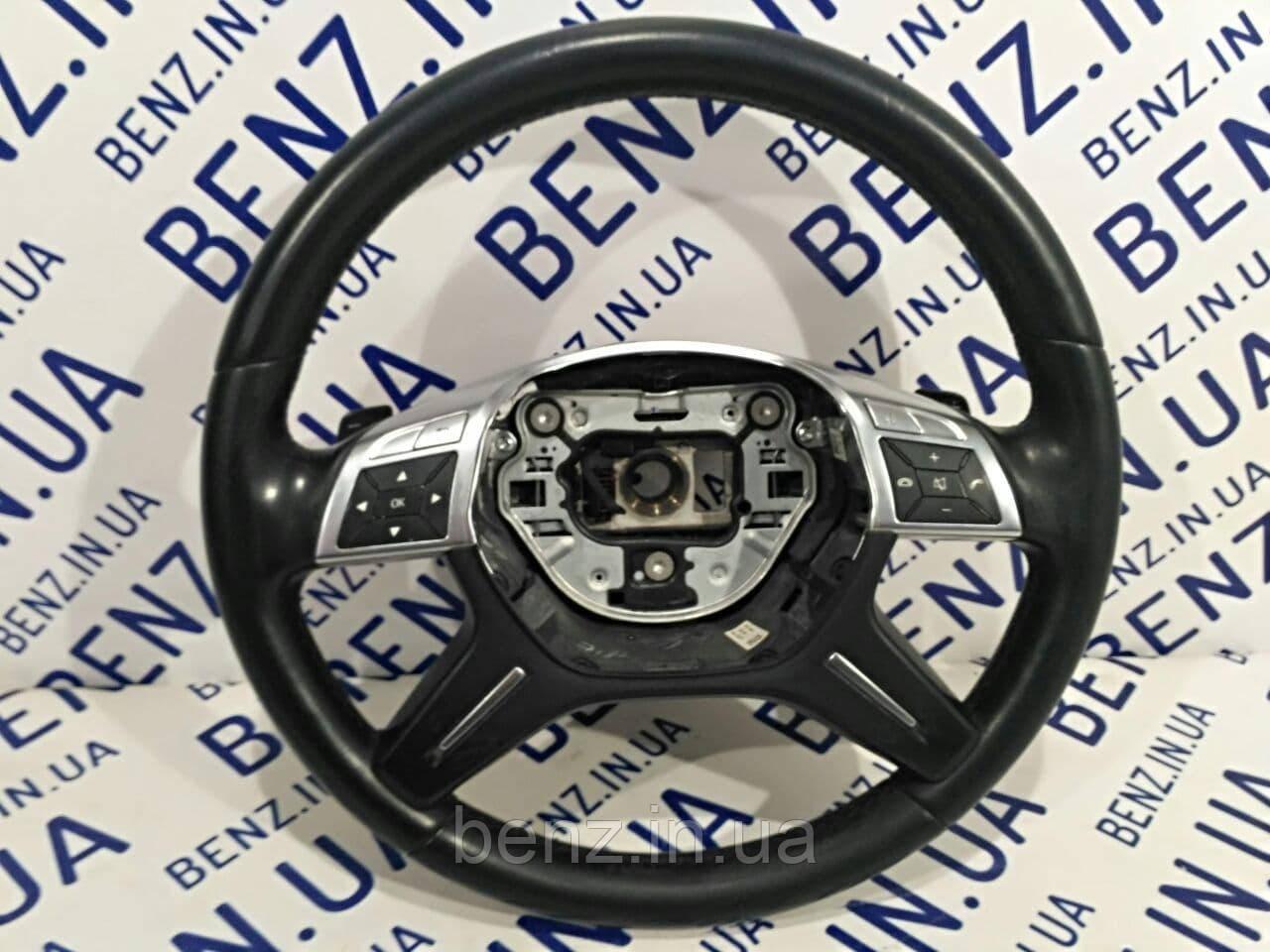 Рульове колесо Mercedes W212/S212 A2464602303