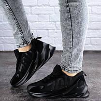 Женские кроссовки Fashion Bro 1999 37 размер 23,5 см Черный, фото 3